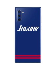 Jaguar South Alabama Galaxy Note 10 Skin