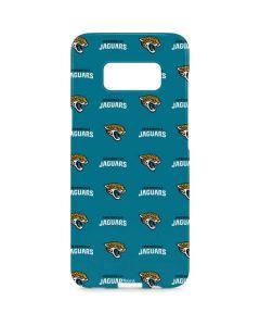 Jacksonville Jaguars Blitz Series Galaxy S8 Plus Lite Case
