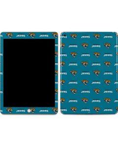 Jacksonville Jaguars Blitz Series Apple iPad Skin