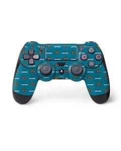 Jacksonville Jaguars Blitz Series PS4 Pro/Slim Controller Skin