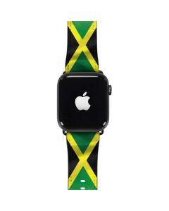 Jamaica Flag Apple Watch Case