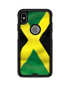 Jamaica Flag Otterbox Commuter iPhone Skin
