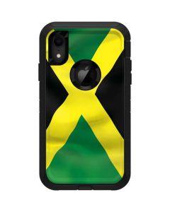Jamaica Flag Otterbox Defender iPhone Skin