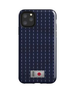 Japan Soccer Flag iPhone 11 Pro Max Impact Case