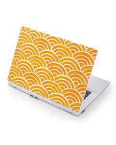 Japanese Wave Acer Chromebook Skin