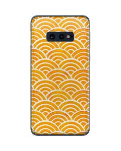 Japanese Wave Galaxy S10e Skin