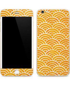 Japanese Wave iPhone 6/6s Plus Skin