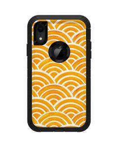 Japanese Wave Otterbox Defender iPhone Skin