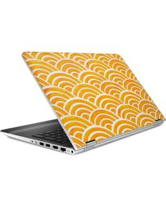 Japanese Wave HP Pavilion Skin