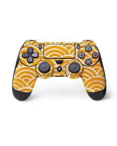 Japanese Wave PS4 Pro/Slim Controller Skin