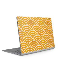 Japanese Wave Surface Book 2 13.5in Skin