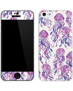 Jellyfish iPhone 5c Skin