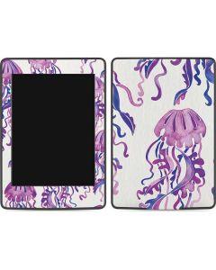 Jellyfish Amazon Kindle Skin