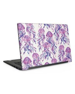 Jellyfish Dell Latitude Skin