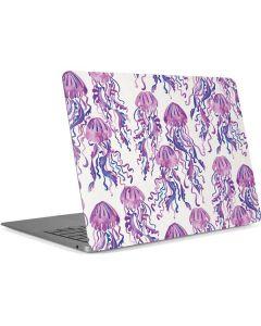 Jellyfish Apple MacBook Air Skin