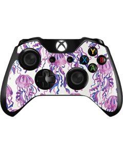 Jellyfish Xbox One Controller Skin