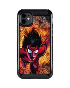 Jessica Drew The Spider-Woman iPhone 11 Cargo Case