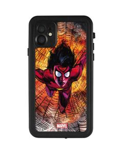 Jessica Drew The Spider-Woman iPhone 11 Waterproof Case