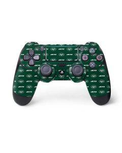 New York Jets Blitz Series PS4 Pro/Slim Controller Skin