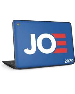 Joe 2020 HP Chromebook Skin