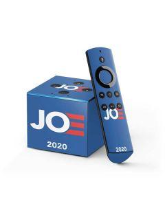 Joe 2020 Fire TV Cube Skin