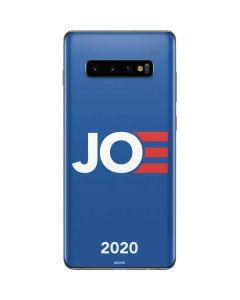 Joe 2020 Galaxy S10 Plus Skin