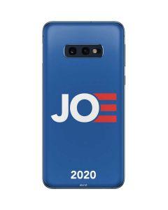 Joe 2020 Galaxy S10e Skin
