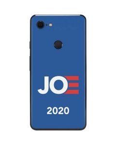 Joe 2020 Google Pixel 3 XL Skin