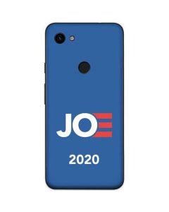 Joe 2020 Google Pixel 3a Skin