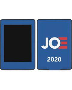Joe 2020 Amazon Kindle Skin