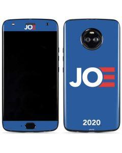Joe 2020 Moto X4 Skin