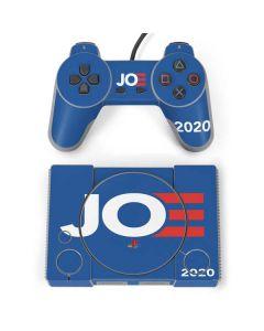 Joe 2020 PlayStation Classic Bundle Skin