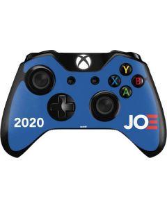 Joe 2020 Xbox One Controller Skin