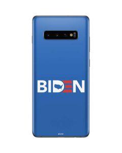 Joe Biden Galaxy S10 Plus Skin