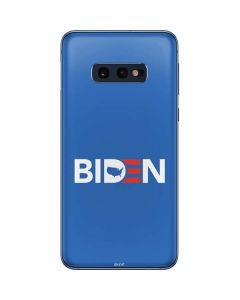 Joe Biden Galaxy S10e Skin