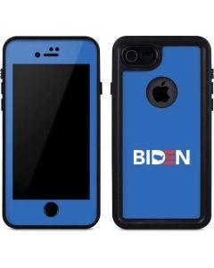 Joe Biden iPhone SE Waterproof Case