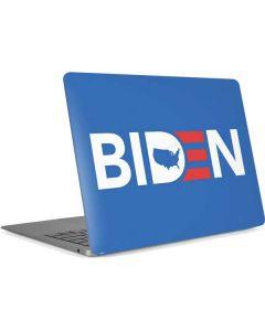 Joe Biden Apple MacBook Air Skin