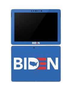 Joe Biden Surface Go Skin