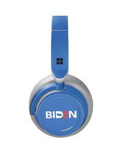 Joe Biden Surface Headphones Skin