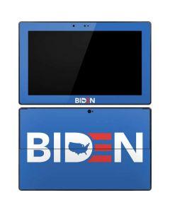 Joe Biden Surface RT Skin