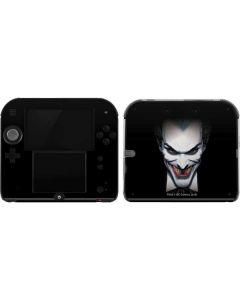 Joker by Alex Ross 2DS Skin
