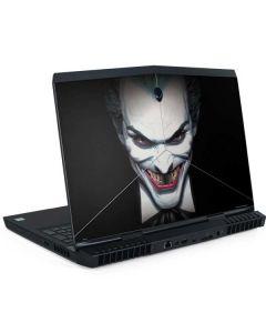 Joker by Alex Ross Dell Alienware Skin
