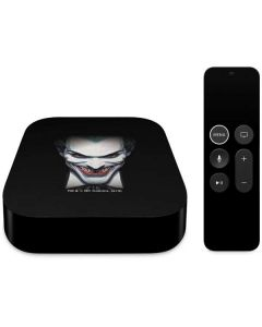Joker by Alex Ross Apple TV Skin