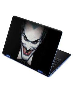 Joker by Alex Ross Aspire R11 11.6in Skin