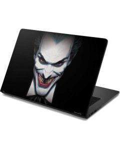 Joker by Alex Ross Dell Chromebook Skin
