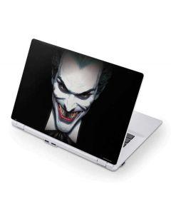 Joker by Alex Ross Acer Chromebook Skin