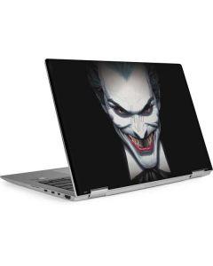 Joker by Alex Ross HP Elitebook Skin