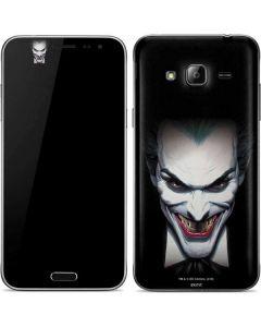 Joker by Alex Ross Galaxy J3 Skin