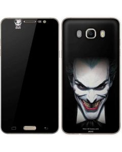 Joker by Alex Ross Galaxy J7 Skin
