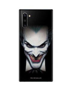 Joker by Alex Ross Galaxy Note 10 Skin